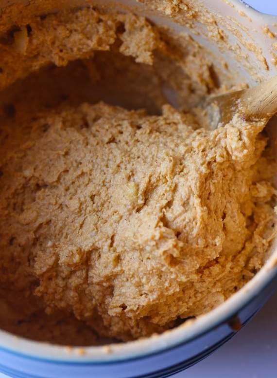 Pumpkin Sage Drop Biscuits