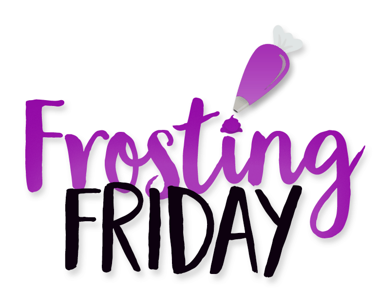 Frosting Friday Week One - PERFECT BUTTER CREAM #FrostingFriday