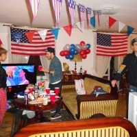How To Throw An American-Themed Party