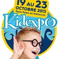 J'ai testé Kidexpo avec un enfant de 3 ans