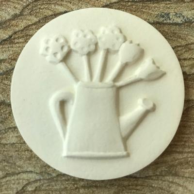PS 239 Garden Bouquet Pot Saver | CookieStamp.com