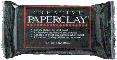 PaperClay 8 Ounces | CookieStamp.com