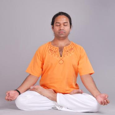 Nirvana Yoga Rishikesh to start your day with yoga