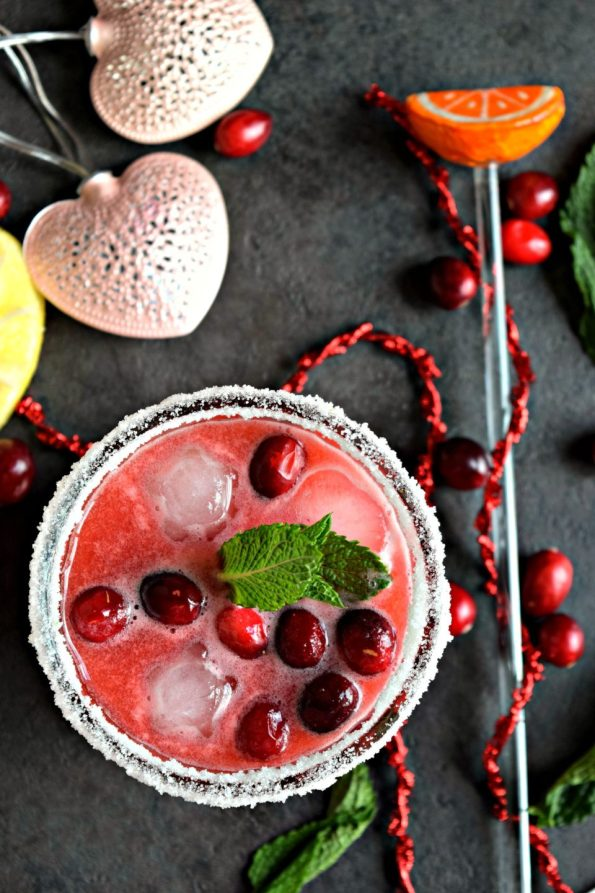 Amortentia - Harry Potter Love Potion Punch