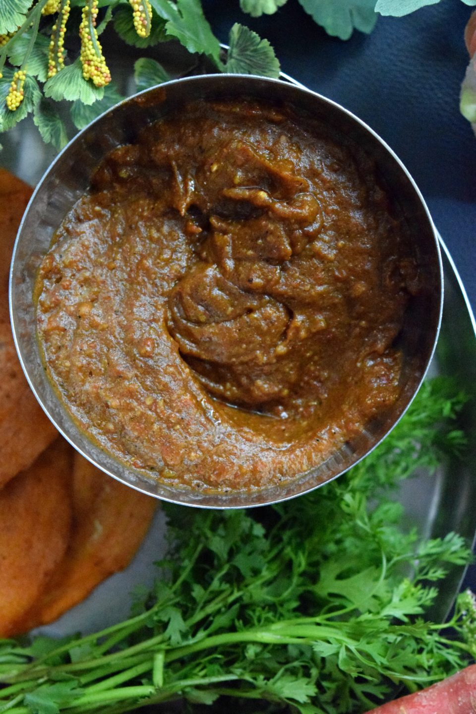 Amla Thokku/Indian Gooseberry ThokkuCondiments