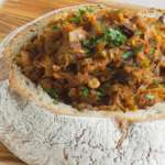 Traditional Polish Cabbage Stew Recipe – Bigos
