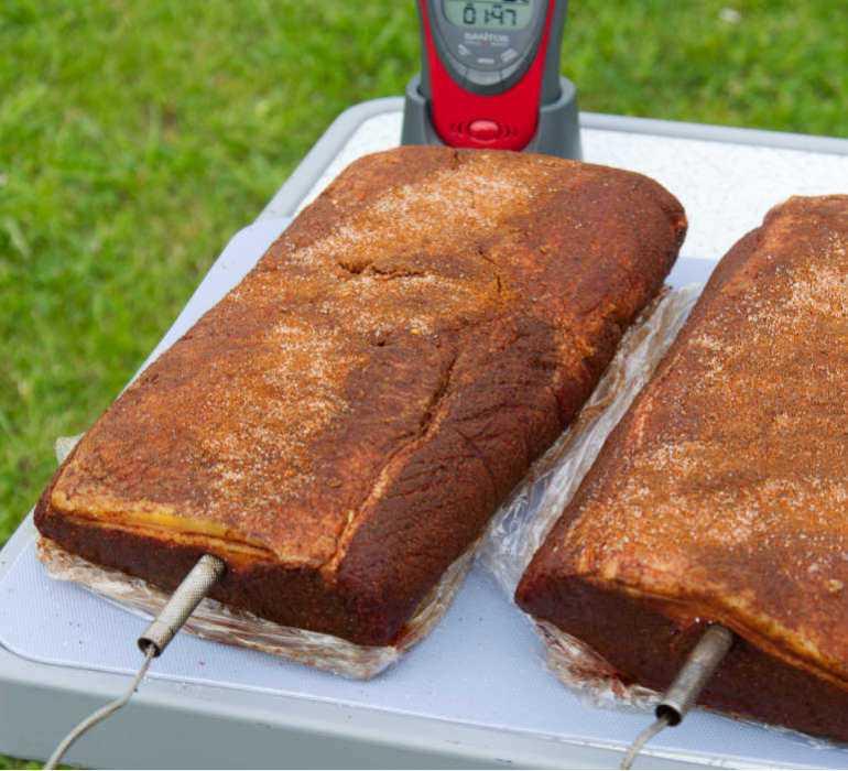Rub for Roast Beef