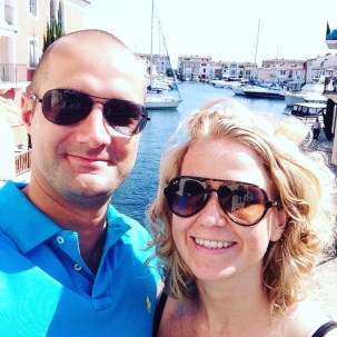 Fun times in Port Grimaud