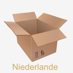 Paketversand NL – 5 Wandbilder