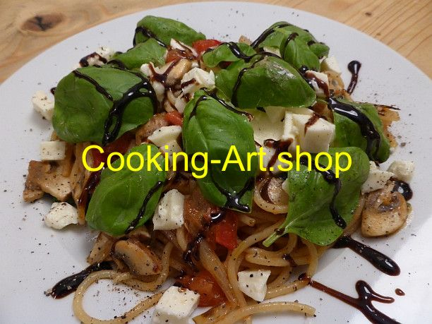 "Read more about the article Bundle ""Cooking-Art.Shop – Webshop-Eröffnung"""