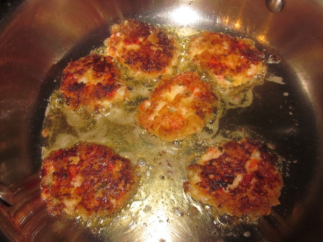 lobster cakes 028