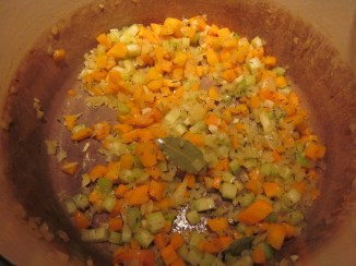 ham hock and lentil soup 052