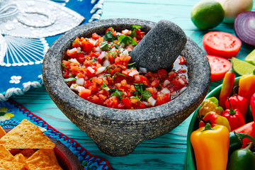 Salsa vs Picante Sauce: All You Need to Know