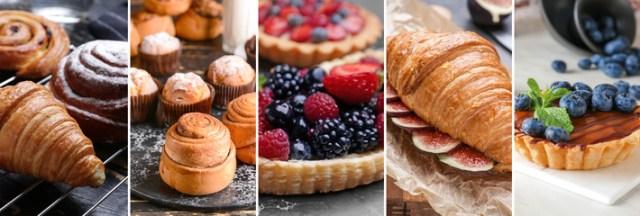 Cake Type of Flour Recipes