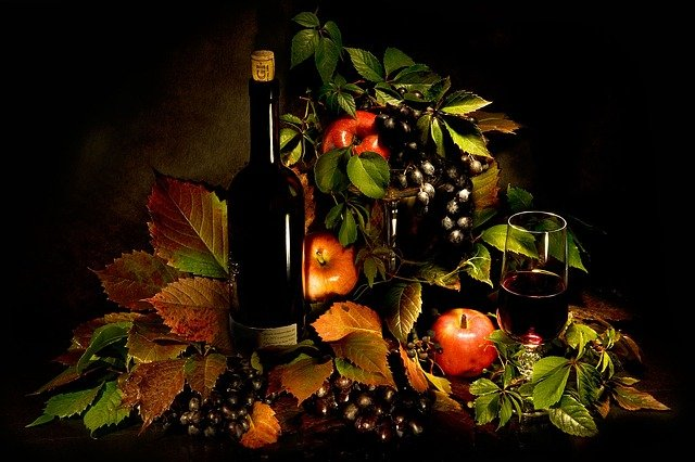 advice for those who love a good glass of wine 1 - Advice For Those Who Love A Good Glass Of Wine