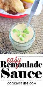 remoulade sauce
