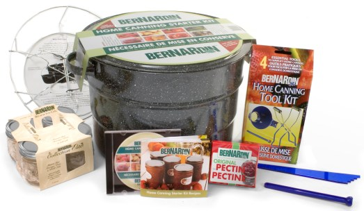 Starter_Kit_Canning - Contents