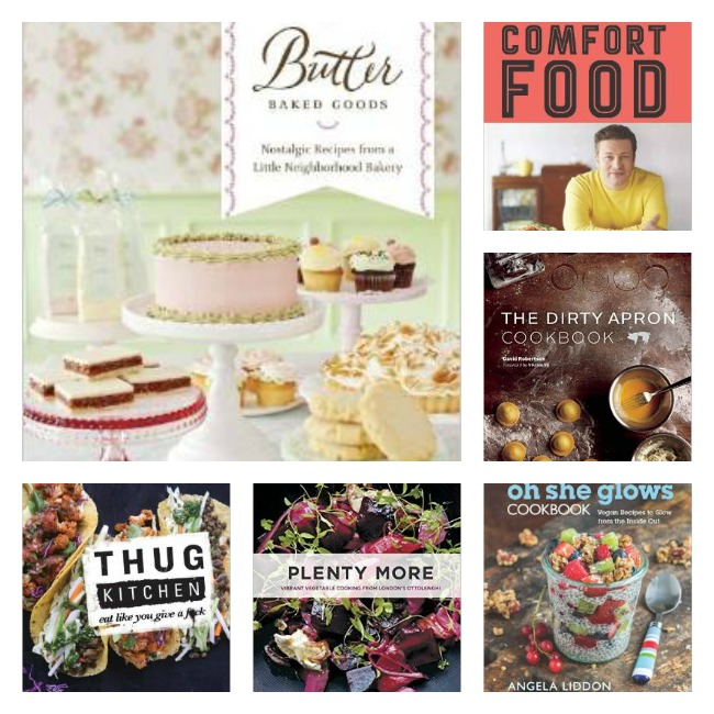 best cookbooks of 2014