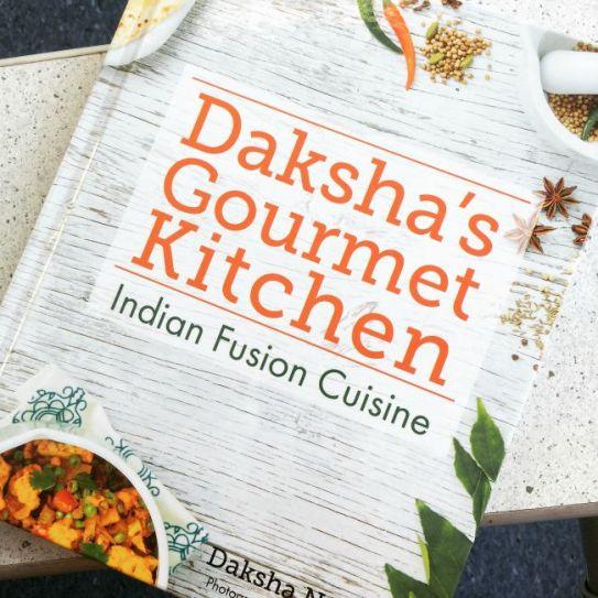 daksha's gourmet kitchen