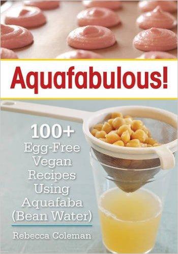 Aquafabulous Cookbook