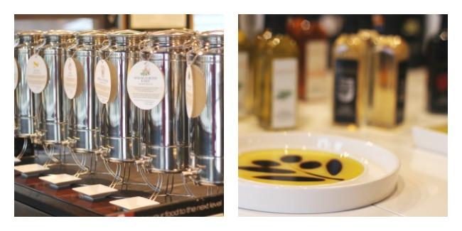 olivia's oil and vinegar