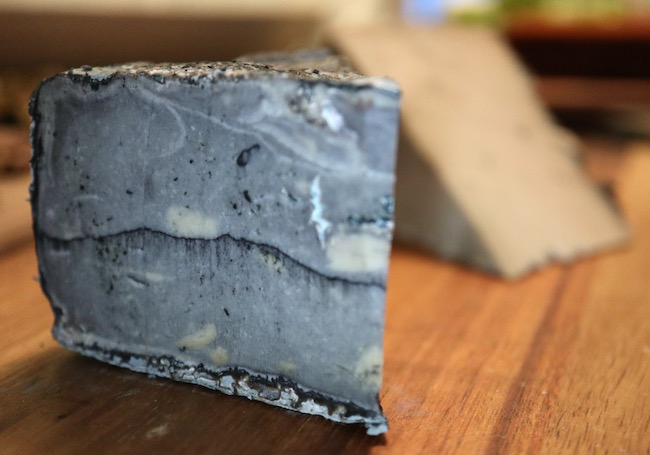 Blue Heron Blue cheese