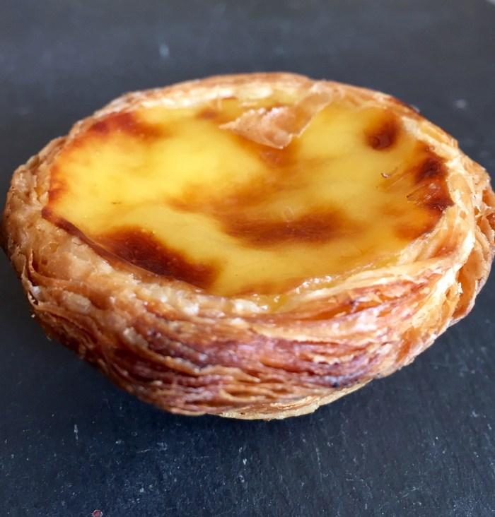 Nando's Portugese Tart