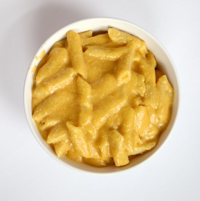 The Cheesiest Vegan Instant Pot Mac and Cheese