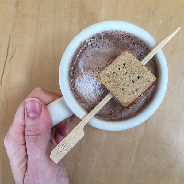 Cartems Hot Chocolate Fest