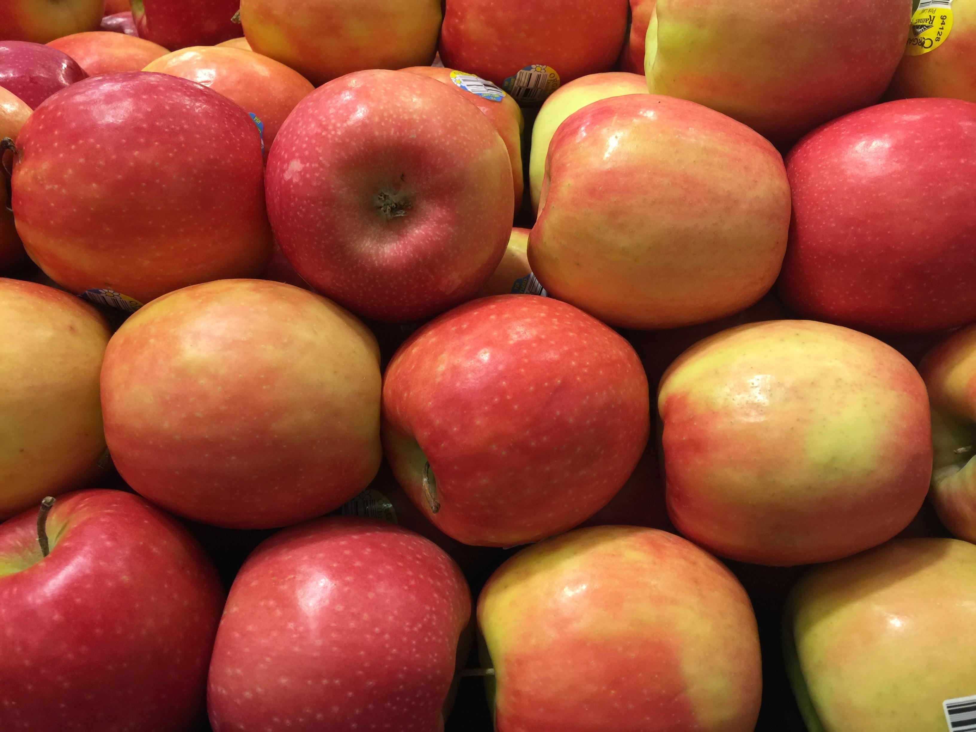 Apples - CookingCoOp.com