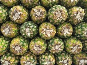 Pineapple - CookingCoOp.com