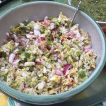 Huber Family Farm Always There Cole Slaw