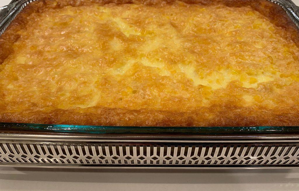 Corn Pudding - CookingCoOp.com