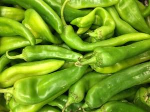 Hatch Green Chiles - CookingCoOp.com