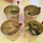 Mint Juleps – CookingCoOp.com
