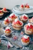 Rhubarb muffins-4