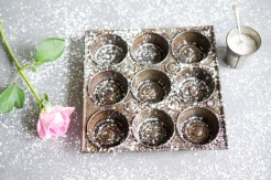 Rhubarb muffins-6
