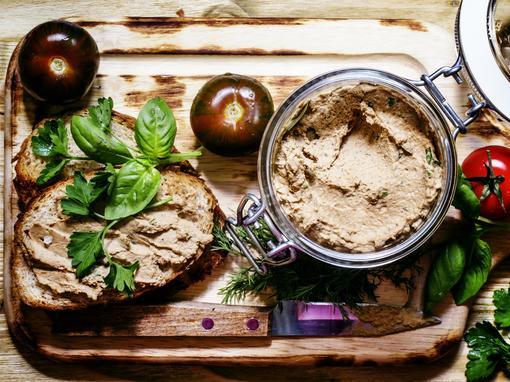 Beef Liver Pate Recipe