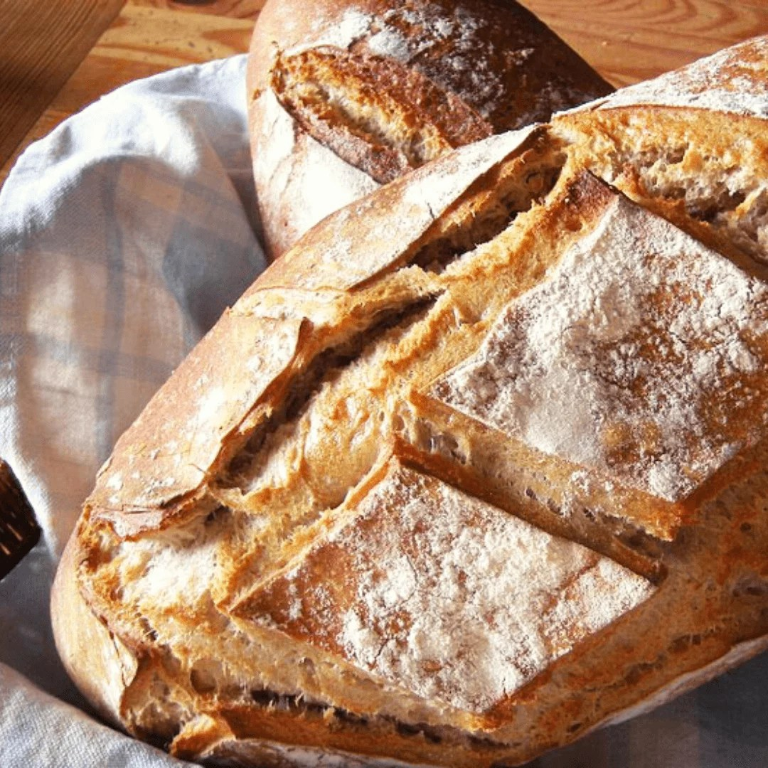 Gluten-Free Sourdough Bread Easy Recipe