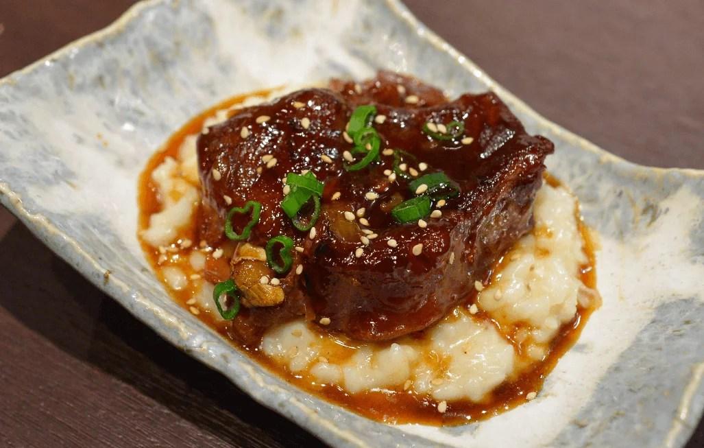 Roasted Beef Shank Recipe