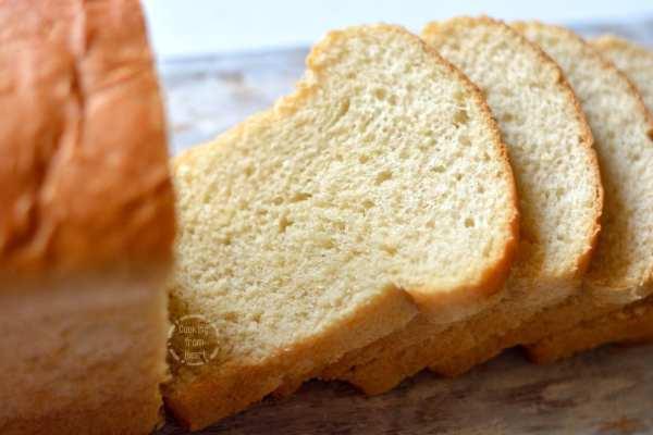 Semolina Whole Wheat Bread (1)