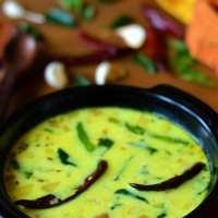 Moru Curry | Kerala Style Moru Kachiyathu