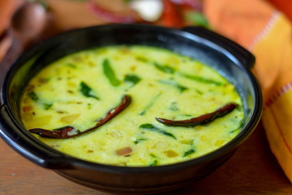 Moru Curry