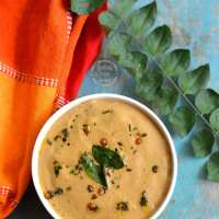 Roasted Peanut Chutney | Andhra Palli Chutney | Verusenaga Pachadi