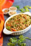 Thai Vegetable Curry Noodles