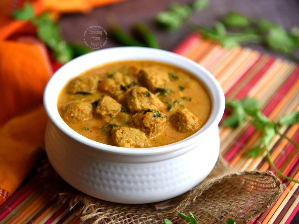 Meal Maker Kurma