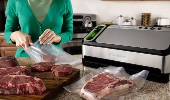 FoodSaver V4840 Review