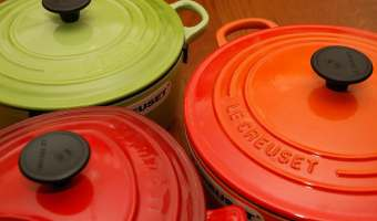 Is Le Creuset Dishwasher Safe?