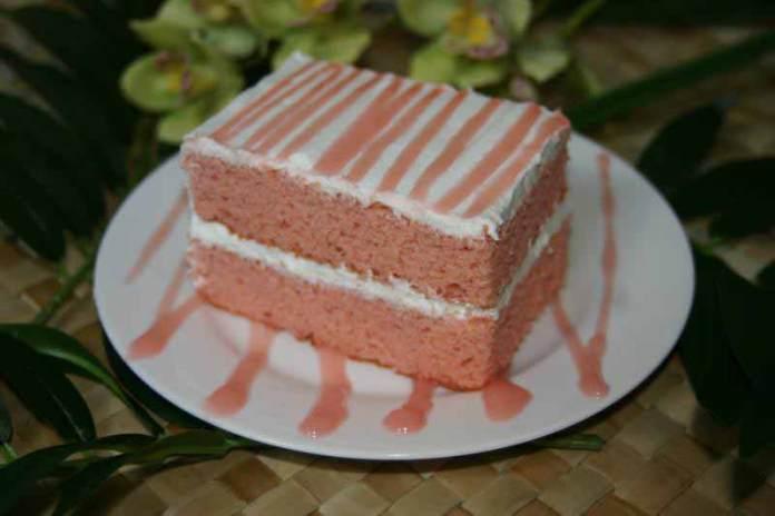 guava-chiffon-cake