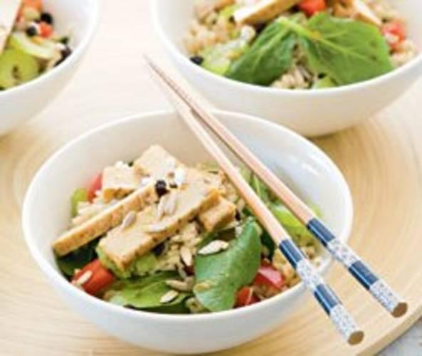 Brown-Rice-Tofu-Salad